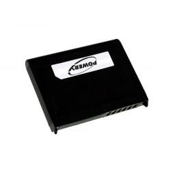 baterie pro Fujitsu-Siemens Pocket Loox N560 (1100mAh) (doprava zdarma u objednávek nad 1000 Kč!)
