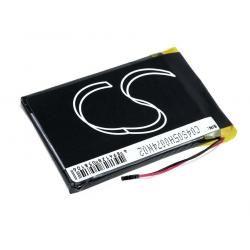 baterie pro Garmin dezl 560LT (doprava zdarma u objednávek nad 1000 Kč!)