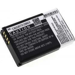 baterie pro Garmin E2GR (doprava zdarma u objednávek nad 1000 Kč!)