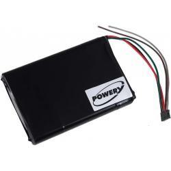 aku baterie pro Garmin Edge 1000 (010-01161-00) (doprava zdarma u objednávek nad 1000 Kč!)