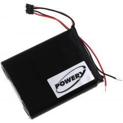 baterie pro Garmin Edge 200/ Typ 361-0043-00 (doprava zdarma u objednávek nad 1000 Kč!)