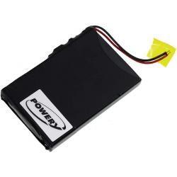 baterie pro Garmin Edge 305/ Typ 361-00025-00 (doprava zdarma u objednávek nad 1000 Kč!)