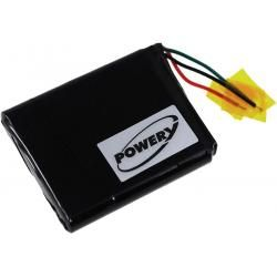 baterie pro Garmin Forerunner 310XT (doprava zdarma u objednávek nad 1000 Kč!)