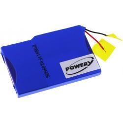 baterie pro Garmin Foretrex 101 (doprava zdarma u objednávek nad 1000 Kč!)