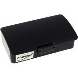 baterie pro Garmin GPSMAP 378 3000mAh (doprava zdarma!)