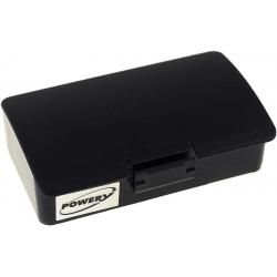 baterie pro Garmin GPSMAP 495 3000mAh (doprava zdarma!)