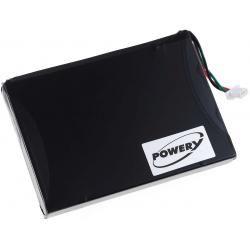 baterie pro Garmin Nüvi 1490TV (doprava zdarma u objednávek nad 1000 Kč!)
