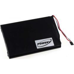 baterie pro Garmin Nüvi 2639LMT (doprava zdarma u objednávek nad 1000 Kč!)