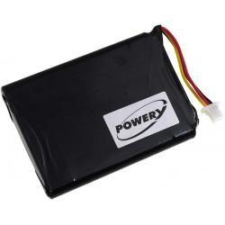 baterie pro Garmin Nüvi 52 (doprava zdarma u objednávek nad 1000 Kč!)