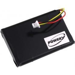 baterie pro Garmin Nüvi 50LM (doprava zdarma u objednávek nad 1000 Kč!)