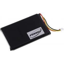baterie pro Garmin Nüvi 65 (doprava zdarma u objednávek nad 1000 Kč!)