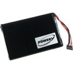 baterie pro Garmin T 5 mini (doprava zdarma u objednávek nad 1000 Kč!)