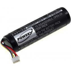 baterie pro Garmin TT10 (doprava zdarma u objednávek nad 1000 Kč!)