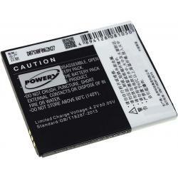 baterie pro Gigabyte Gsmart Maya M1 V2 (doprava zdarma u objednávek nad 1000 Kč!)