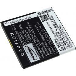 baterie pro Gigabyte Gsmart Simba SX1 (doprava zdarma u objednávek nad 1000 Kč!)