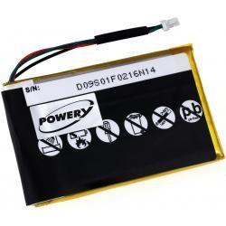 baterie pro GPS-aku Garmin Nüvi 285WT (doprava zdarma u objednávek nad 1000 Kč!)