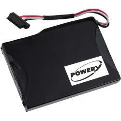 baterie pro GPS Becker Ready 50 LMU (doprava zdarma u objednávek nad 1000 Kč!)