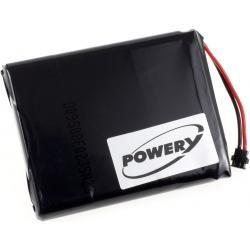 baterie pro GPS Garmin Approach G30 (doprava zdarma u objednávek nad 1000 Kč!)