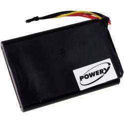 baterie pro GPS-Navigationsgerät TomTom Go 5100 (doprava zdarma u objednávek nad 1000 Kč!)