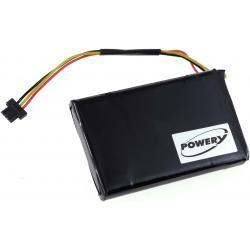 baterie pro GPS-Navigationsgerät TomTom Go 610 (doprava zdarma u objednávek nad 1000 Kč!)