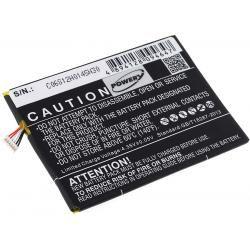 baterie pro Gsmart Guru G1 / Typ HD336283LV (doprava zdarma u objednávek nad 1000 Kč!)