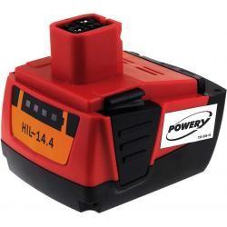 baterie pro Hilti příklepový šroubovák SFH 144-A (doprava zdarma!)