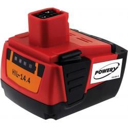 baterie pro Hilti příklepový šroubovák SID 144-A (doprava zdarma!)
