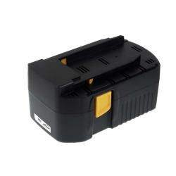 baterie pro Hilti vrtací kladivo TE 2-A 3000mAh NiMH (doprava zdarma!)