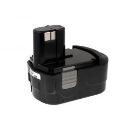 aku baterie pro Hitachi CR18DL 2500mAh NiCd (doprava zdarma!)