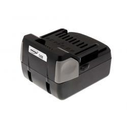 baterie pro Hitachi CR18DSL (doprava zdarma!)