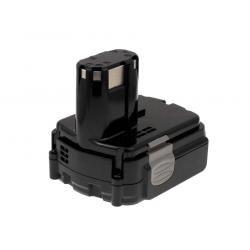 baterie pro Hitachi DV 14DL 2000mAh Li-Ion (doprava zdarma!)