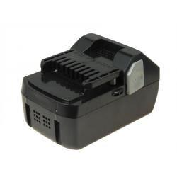 aku baterie pro Hitachi příklepový šroubovák WR 18DSHL (doprava zdarma!)