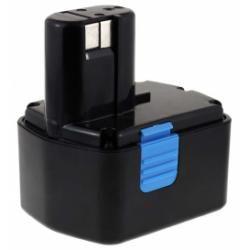 aku baterie pro Hitachi šroubovák DS14 Set (2SSX) 3000mAh NiMH (doprava zdarma!)