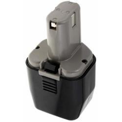 baterie pro Hitachi úhlový šroubovák DN 12DY 3000mAh NiMH (doprava zdarma!)