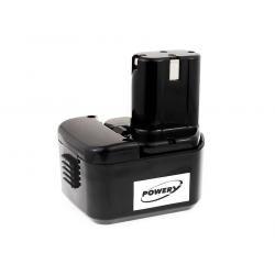 baterie pro Hitachi úhlový vrtací šroubovák DN 12DY 2000mAh NiMH (doprava zdarma!)