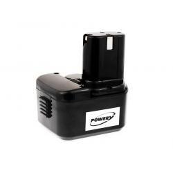 aku baterie pro Hitachi úhlový vrtací šroubovák DN 12DY 3000mAh NiMH (doprava zdarma!)