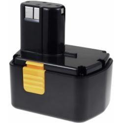 aku baterie pro Hitachi vrtací šroubovák DS14 3000mAh NiMH (doprava zdarma!)