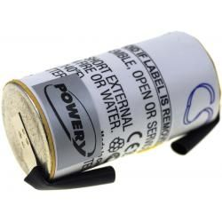 aku baterie pro holící strojek Philips HP1318 (doprava zdarma u objednávek nad 1000 Kč!)