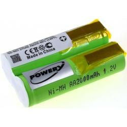 baterie pro holící strojek Philips Typ 138-10673 (doprava zdarma u objednávek nad 1000 Kč!)