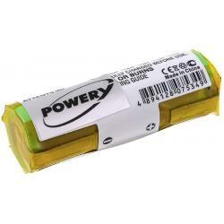 baterie pro holící strojek Philips Typ KR112RRL (doprava zdarma u objednávek nad 1000 Kč!)