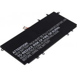 baterie pro HP Chromebook 14 / Typ HSTNN-LB5R (doprava zdarma!)