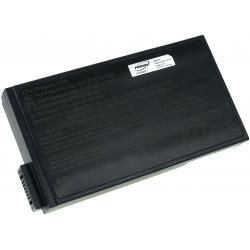 baterie pro HP Compaq Business Notebook NC8000 (doprava zdarma!)