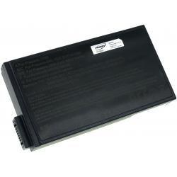 baterie pro HP Compaq typ 198709-001 (doprava zdarma!)