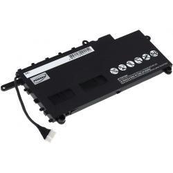 baterie pro HP Pavilion 11 X360 / Typ HSTNN-LB6B (doprava zdarma!)