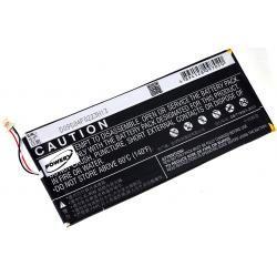baterie pro HP Slate 7 G2 1311 / Typ PR-3356130 (doprava zdarma u objednávek nad 1000 Kč!)