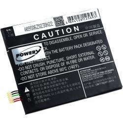 baterie pro HTC Desire 650 (doprava zdarma u objednávek nad 1000 Kč!)