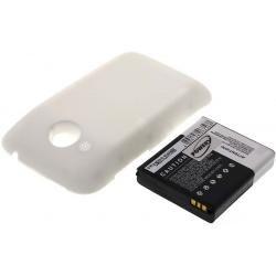 baterie pro HTC Desire C bílá 2200mAh (doprava zdarma u objednávek nad 1000 Kč!)