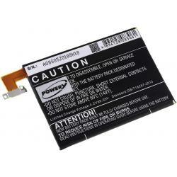 baterie pro HTC One Mini HSPA 601e (doprava zdarma u objednávek nad 1000 Kč!)