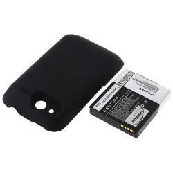 baterie pro HTC Wildfire S (doprava zdarma u objednávek nad 1000 Kč!)