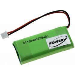 baterie pro Hunde-Ferntrainer-Sender Dogtra 3500-NCP Super-X (doprava zdarma u objednávek nad 1000 Kč!)